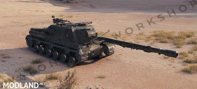 Avalon's ISU-152-2 'Stalin's Hammer' 1.5.1.0-0 [1.5.1.0], 3 photo